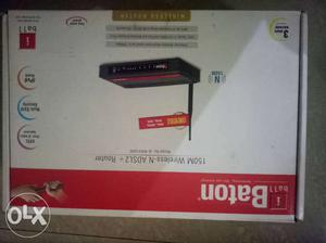 150 mbps wireless router N ADSL2