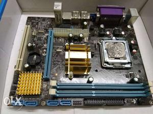 Intel core 2 duo processor 3 month old under