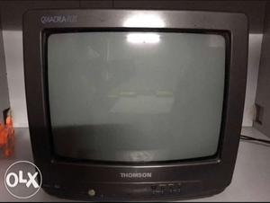 "Thomson 14"" Color Television"