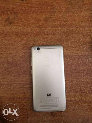 Mi 4A 32 GB rom 3gb ram 3 months warranty No