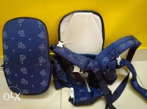 6 IN 1 Soft Baby Carrier Bag maximum 6 To 7 Time Used