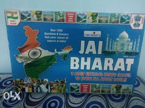 Amazing board game based on Indian History and
