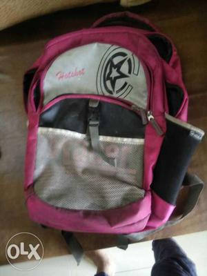 Bag for girls in new condition