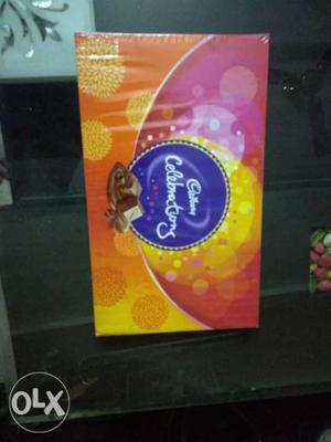 Cadbury celebration, MRP 160