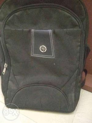 Hp strong bag can be used as a laptop bag or coaching or