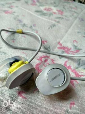 Original Bose's Bluetooth earpiece 1year