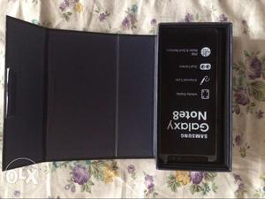 Samsung note 8 brand new not used once only seal