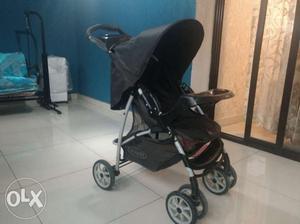 GRACO Stroller,[ AM] Bindiya: Baby