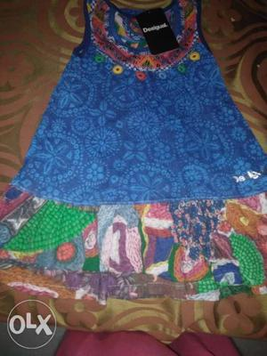 Girls and boys branded kids wear for wholesale or