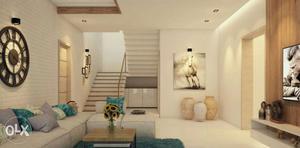 Interior design feel the beauty of interior