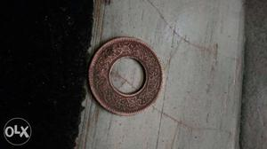 It is very old 1 paise coin