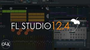 Music production software FL STUDIO PRODUCER