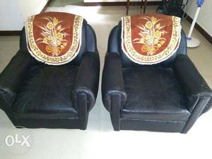 3+1+1 Sofa set for immediate sale for Rs /-Only.