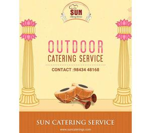 Best Catering Services in Coimbator Coimbatore
