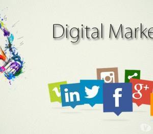 Digital Marketing Company in India New Delhi