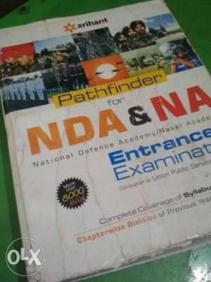 NDA Pathfinder best way to crack NDA exam with