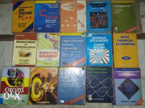 Textbook Collection. Engg. Books. Any book in 50rs)