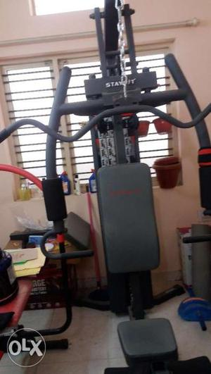 Unused StayFit HOME GYM set for Sale in Bangalore