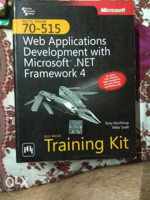 Web Applications Development With Microsoft.Net Framework 4