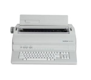 Brother electronic type writer Chennai