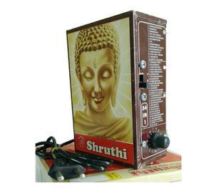 Shruthi 54N1 Mantra Chanting Boxes- EZ203 Chennai