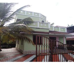 House For Sale in Guruvayoor Thrissur