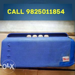 Bluetooth Speaker I Next Best Sound Just 1 Side