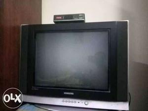 Samsung colour TV 24 Inche good working condition