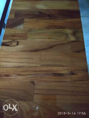 Teak wood board of size 8x4. 15mm. thickness.