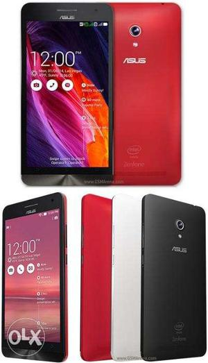 "Asus Zenfone 5 Dual SIM 5"" Display 2GB RAM looks Like a"