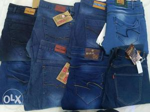 Buy 2jeans at Rs 732 only...