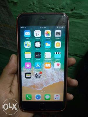Hi Guys I want to sell my iPhone 6 Plus