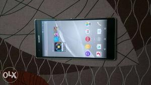 Sony xperia t2 ultra dual sim in excellent condition, no