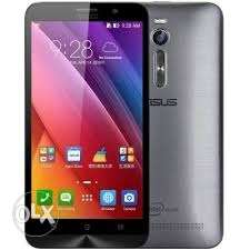 To Sell - Asus Zenfone 2 ZE551ML (Silver, 64GB) (4 GB RAM)