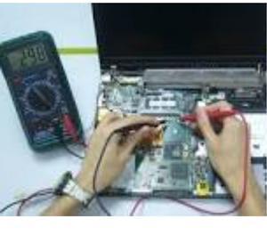 Toshiba Laptop Service Trichy Mobile: