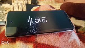 S9plus only one nd half month old its in good