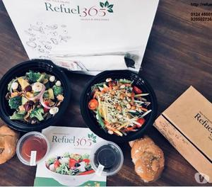 Healthy food delivery Gurgaon| Best Pita pockets in Gurgaon