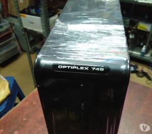 Dell Optiplex 745 Intel Core 2 Duo Processor Bangalore