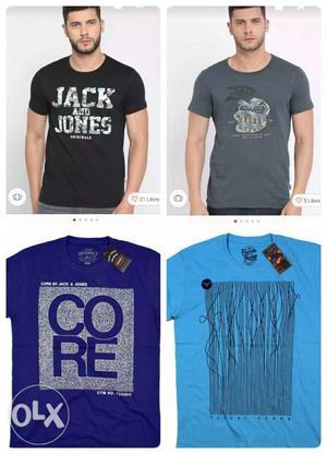 All branded Export surplus men's wear items sold