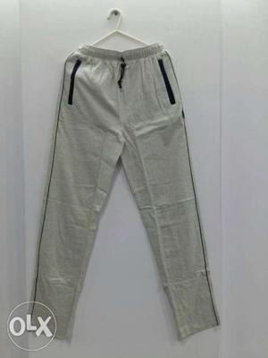 New Hosiery Fabric Track Pant Size L Xl Xxl 3xl