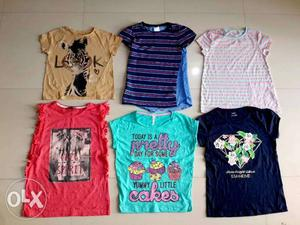 Only wholesale - Branded export surplus kids wear