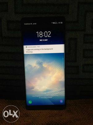 Samsung Galaxy Note 8.64.gb full kit good