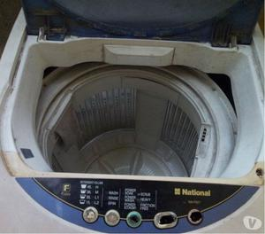 Used National Fully Automatic Washing Machine for Sale Delhi