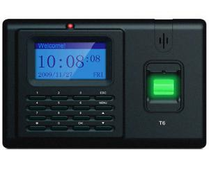 Time Attendance Systems Faridabad
