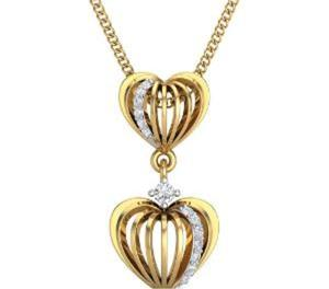 Buy Gold Jewellery Online in Latest  Designs at Best Pri