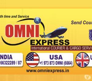 Top International Courier Services Provider | Best Internati