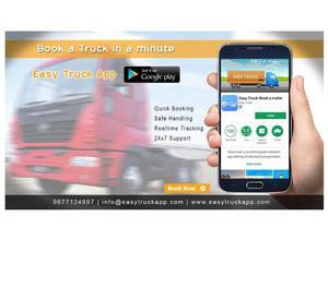 Online Truck Booking in chennai Chennai