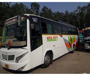 Best tourist bus service in chandigarh, Panchkula, Mohali