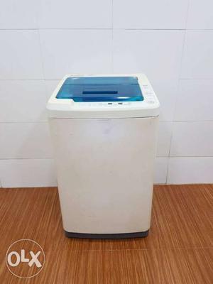 Ifb top load washing machine 6kg capacity with digital