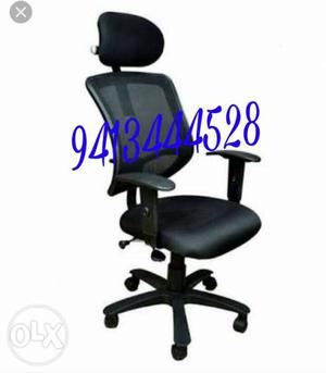 New high back revolving office Chair with